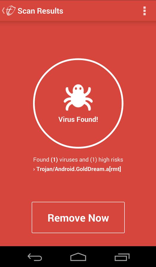 Trustlook Updates Its Mobile Security Solution