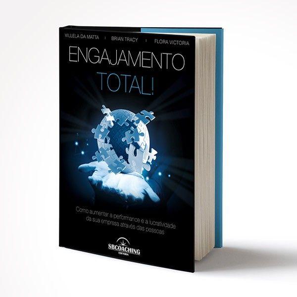 Engajamento Total Livro Desenvolvimento Pessoal Livros