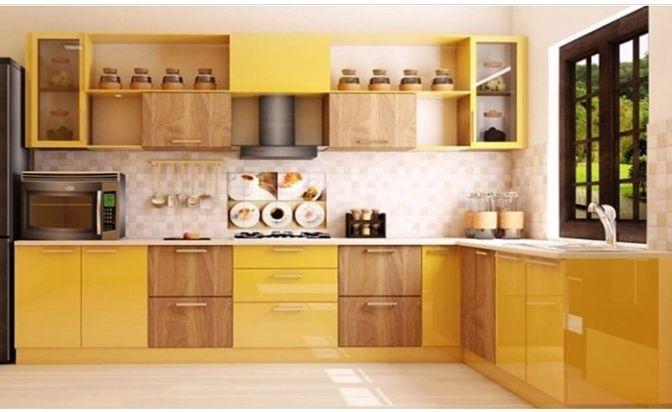 11 Quirky Modern Kitchen Kerala Style Photography Kitchen Design Vozeli Com
