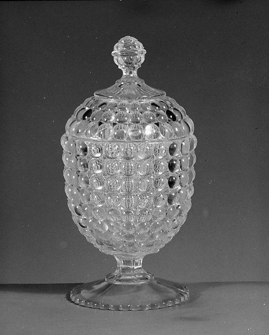 Tarentum Glass co. | ... and Hartly Flint Glass Co. (ca. 1870-90), Tarentum, Pennsylvania