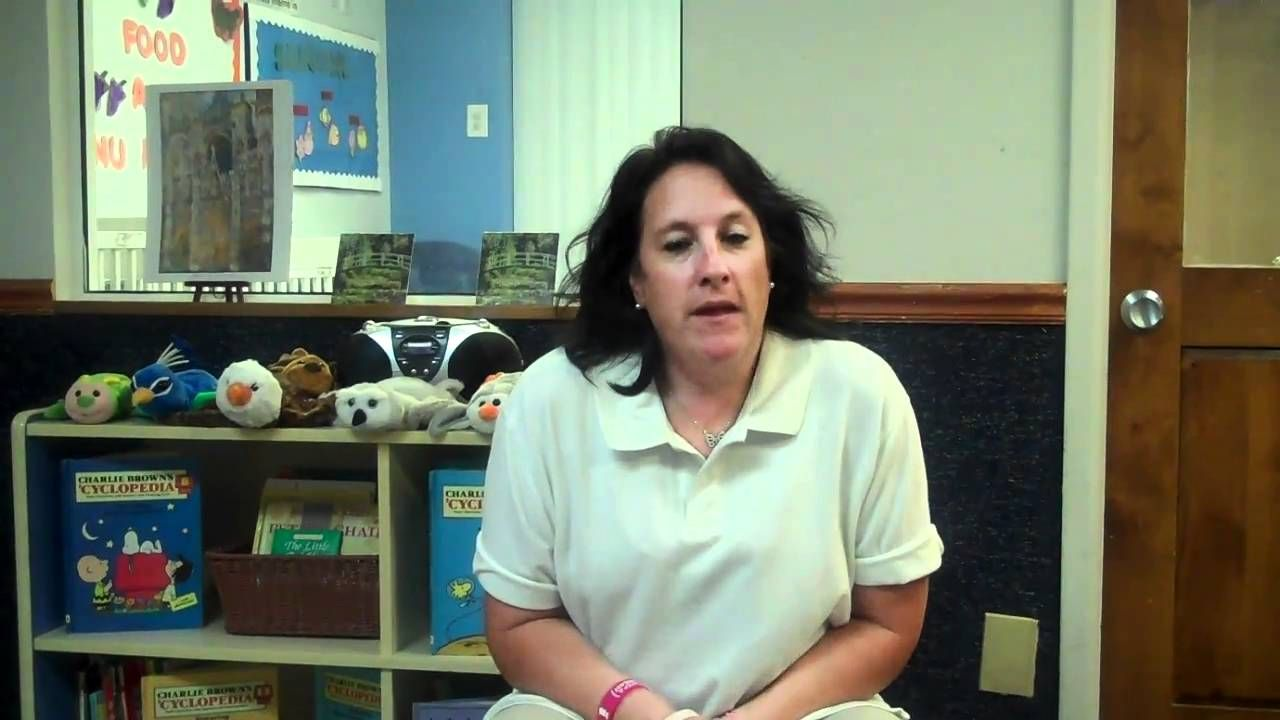 See why 23 years in the child care industry makes a