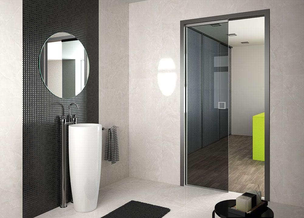 Dressing Porte Placard SOGAL Modèle De Porte Coulissante Modèle - Porte placard coulissante et marque porte interieur maison