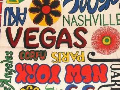 Vegas Baby! or New York Ya