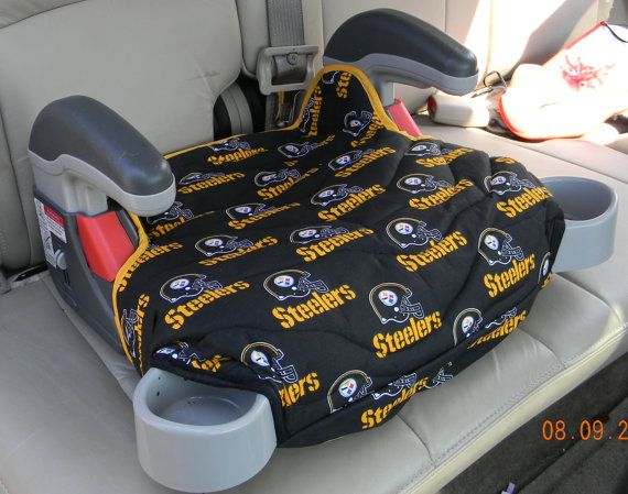 """LIMITED ADDITION only two left- Graco Turbo Booster seat covers are quilted with 1"""" batting to make the cover padded and durable and lined.    Each are washable and in colors and prints that will encourage your child to stay seated.    The booster seat cover has elastic loops to hook on to the bottom of booster seat.    Each are made in a smoke free home    Other colors and prints are available on request, please allow 10-14 days for construction and shipping.    #boosterseatcover #children…"""