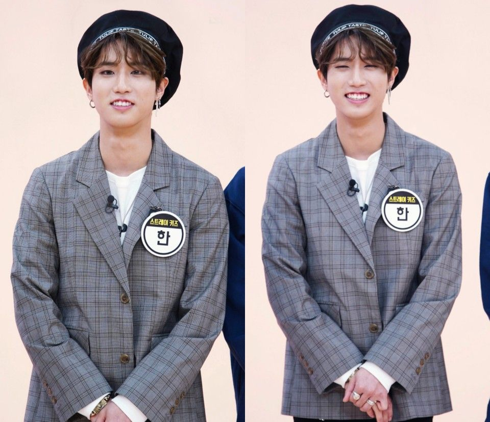 IdolRoom HanJisung StrayKids Stray Kids in 2019 Idol