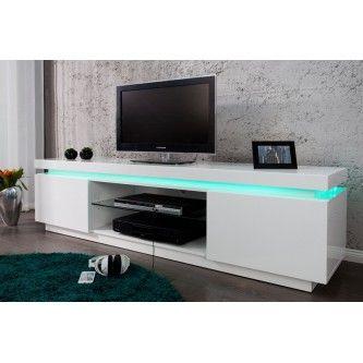 Meuble Tv Design Pour Television Et Rangement Royale Deco Meuble Tv Design Meuble Tv Tv Design