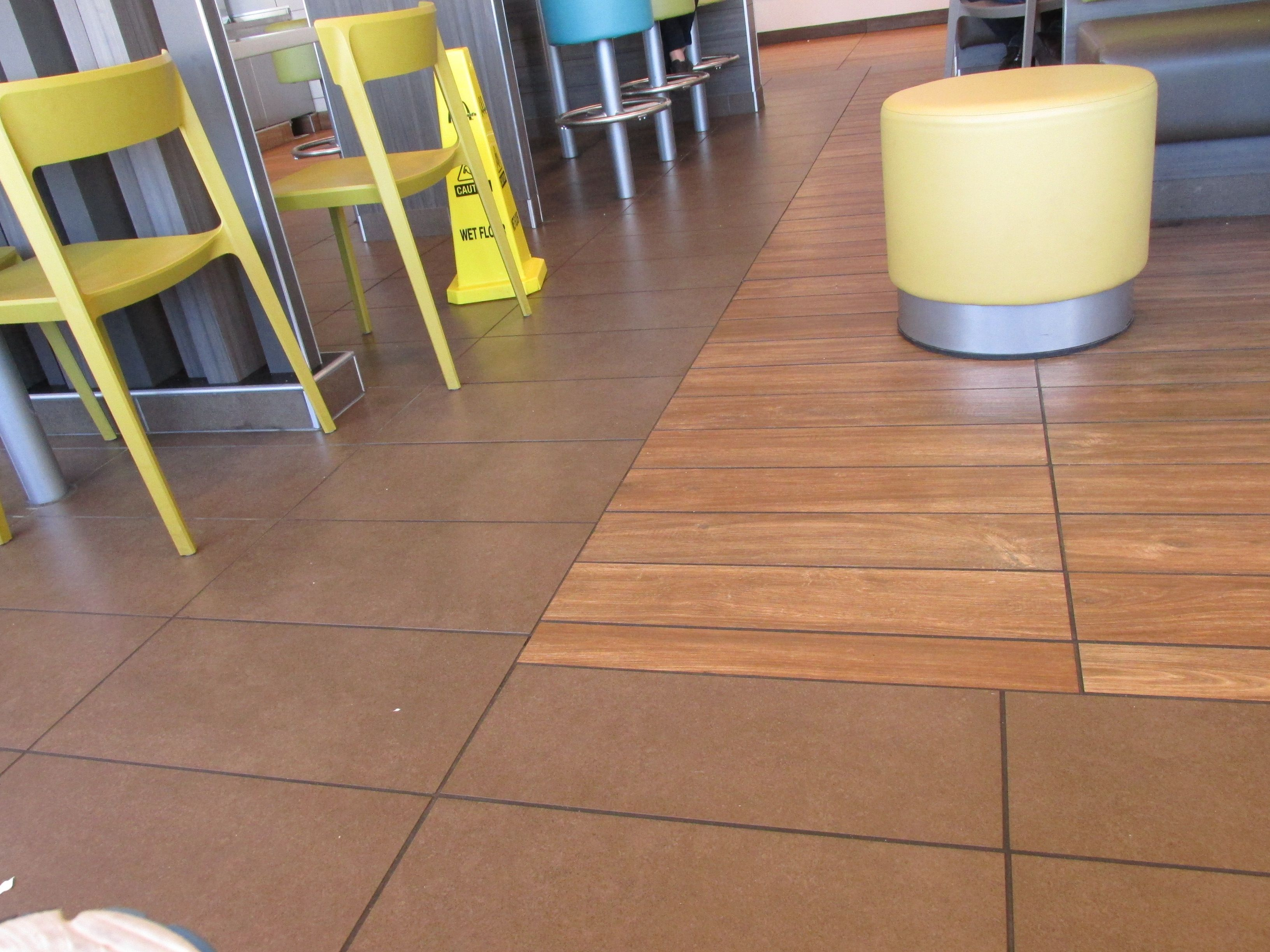 The Diffe Types Of Flooring Really
