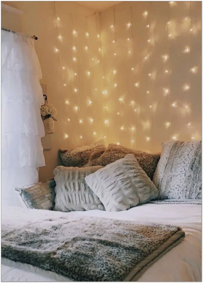 44 Check Out These Amazing Lighting Tips To Light Up Your Bedroom