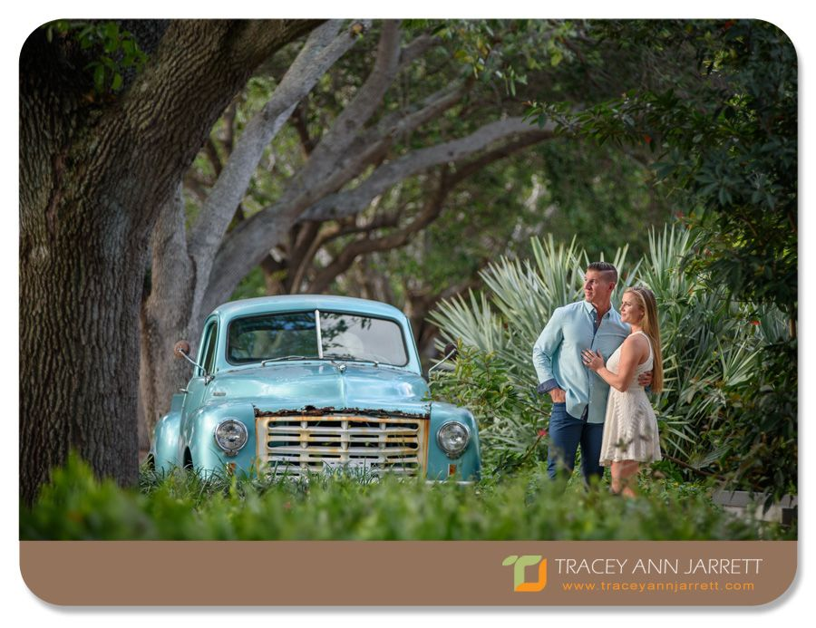 Ashley + Nick :: Engagement Session :: Delray Beachby Tracey-Ann Jarrett Photography #TJtheHAPPYphotographer