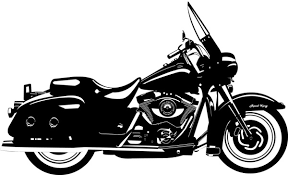 Image Result For Harley Motorcycle Silhouette Harley Davidson Photos Harley Davidson Images Motorcycle Clipart