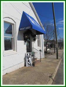 Amazing Quilt Shop in NC near the VA border just east of I-85 ... : quilt shops in north carolina - Adamdwight.com