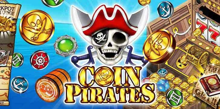 Ahoy Matey Slot Machine