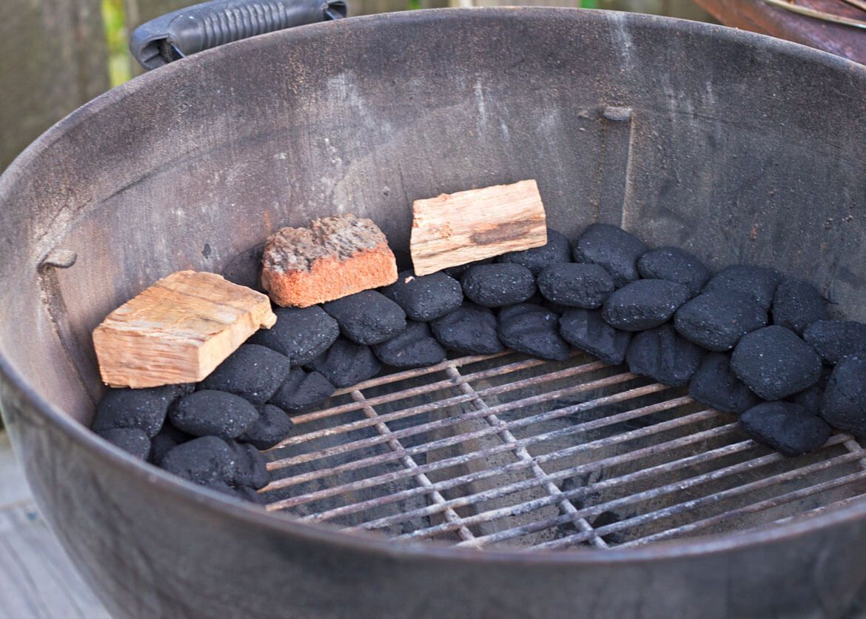 Weber Snake Method Brisket Weber Recipes Charcoal Grill Recipes Weber Grill Recipes