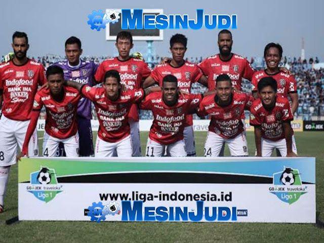 Aura positif Bali United berlanjut di pekan ke-4 ini melawan Semen Padang - Liga 1 Indonesia