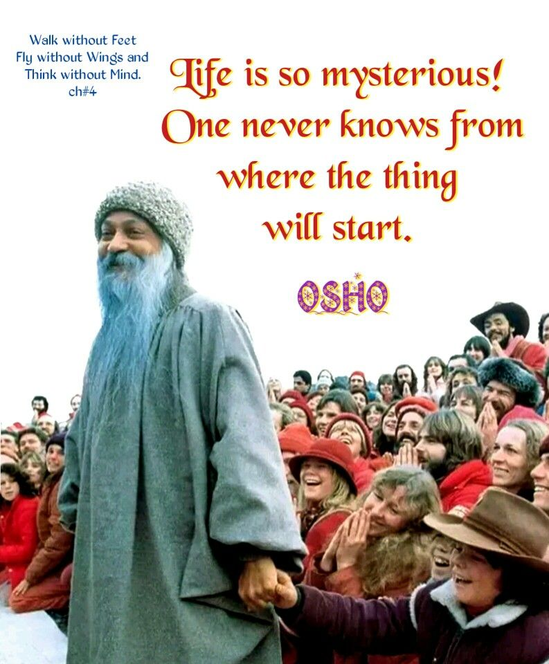 Pin by Osho tamil on osho english quotes Osho, Touching