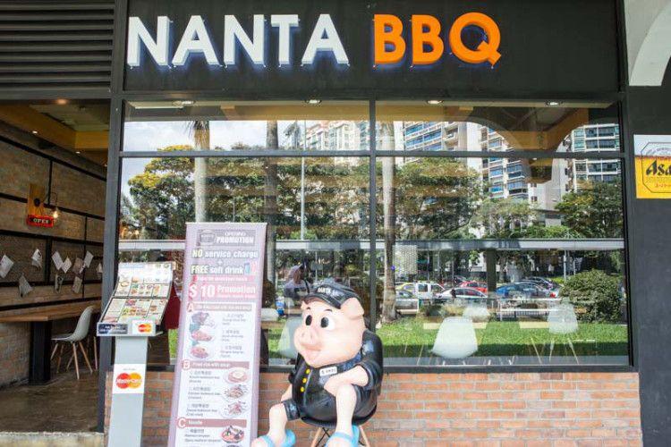 10 Best Korean Bbq Restaurants In Singapore Best Korean Bbq Korean Bbq Korean Bbq Restaurant