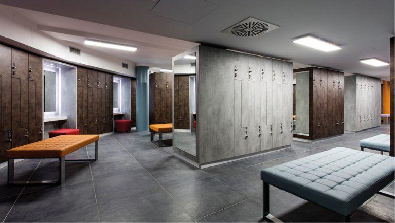 Gym lockers changing room lockers sports lockers gym