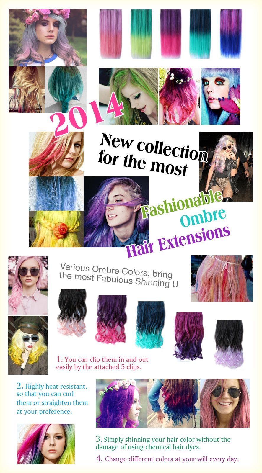 Pin By Laura Blankenship On Glitz Glam Pinterest Ombre Hair
