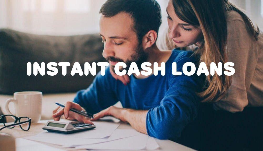 Short term loans online no credit check