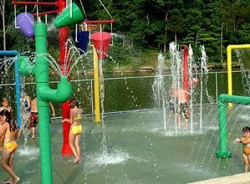 63 Trendy Backyard Ideas Kids Diy Splash Pad #diy # ...