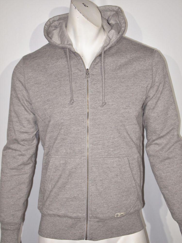 Polo Ralph Lauren athletic zipper closure reversible hoodie msrp $125.00 new #PoloRalphLauren #Hoodie