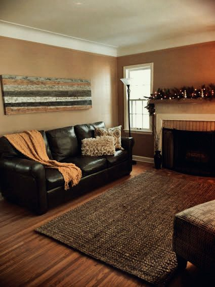 Help Me Decorate My Living Room: My (soon To Be) In-laws Gave Me A Budget To Help Them