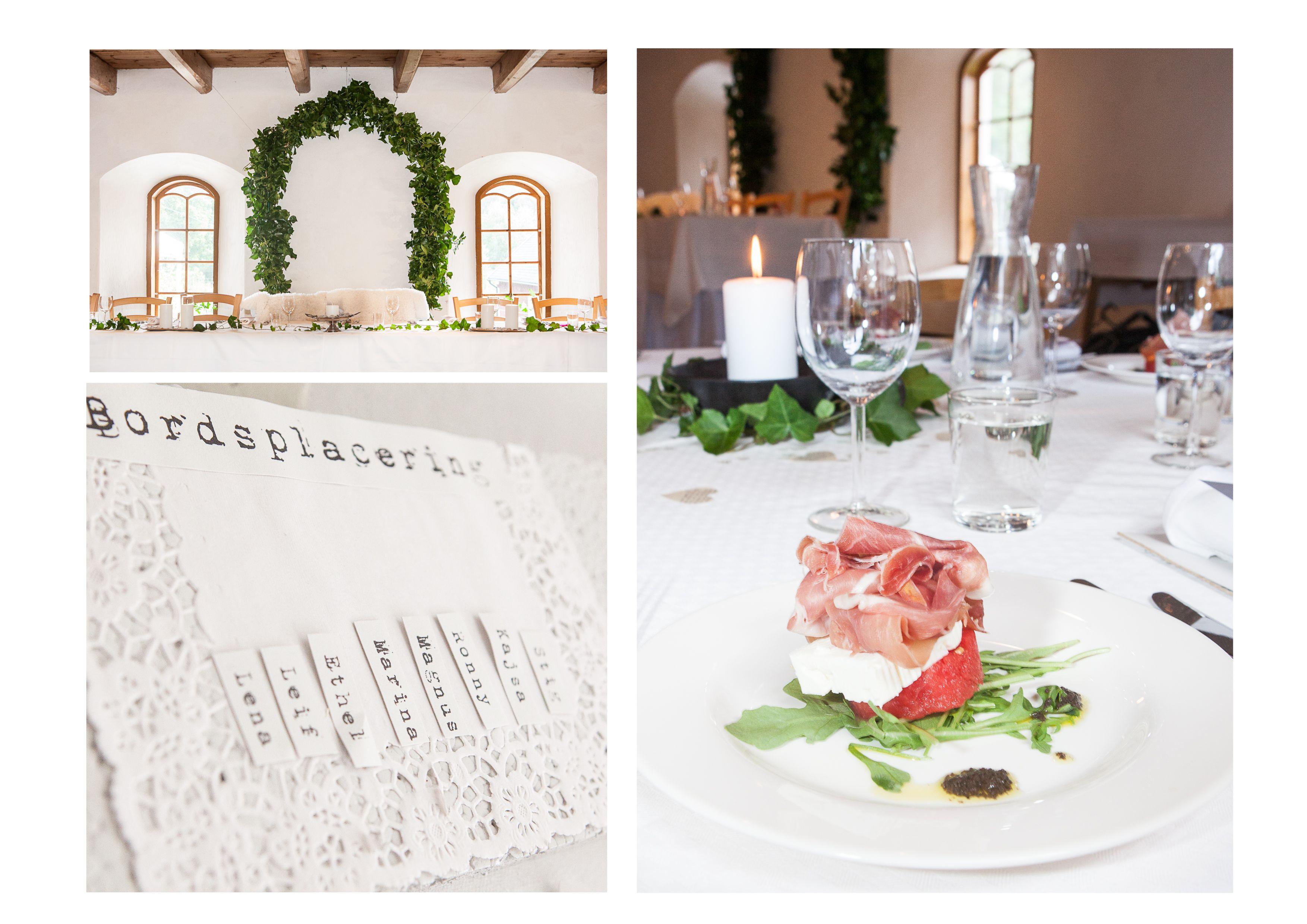 Bildresultat för bordsplacering bröllop