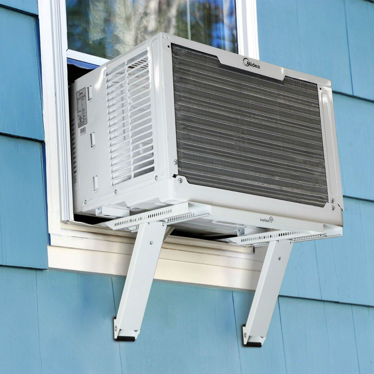 The Dos And Don Ts Of Installing A Window Air Conditioning Unit Window Air Conditioning Units Window Air Conditioner Window Air Conditioner Installation