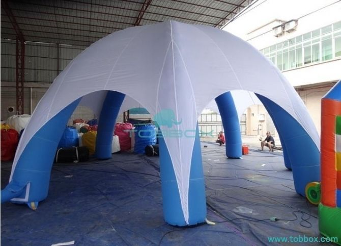 multiple-pin inflatable spider dome tents & multiple-pin inflatable spider dome tents | Portable Architecture ...