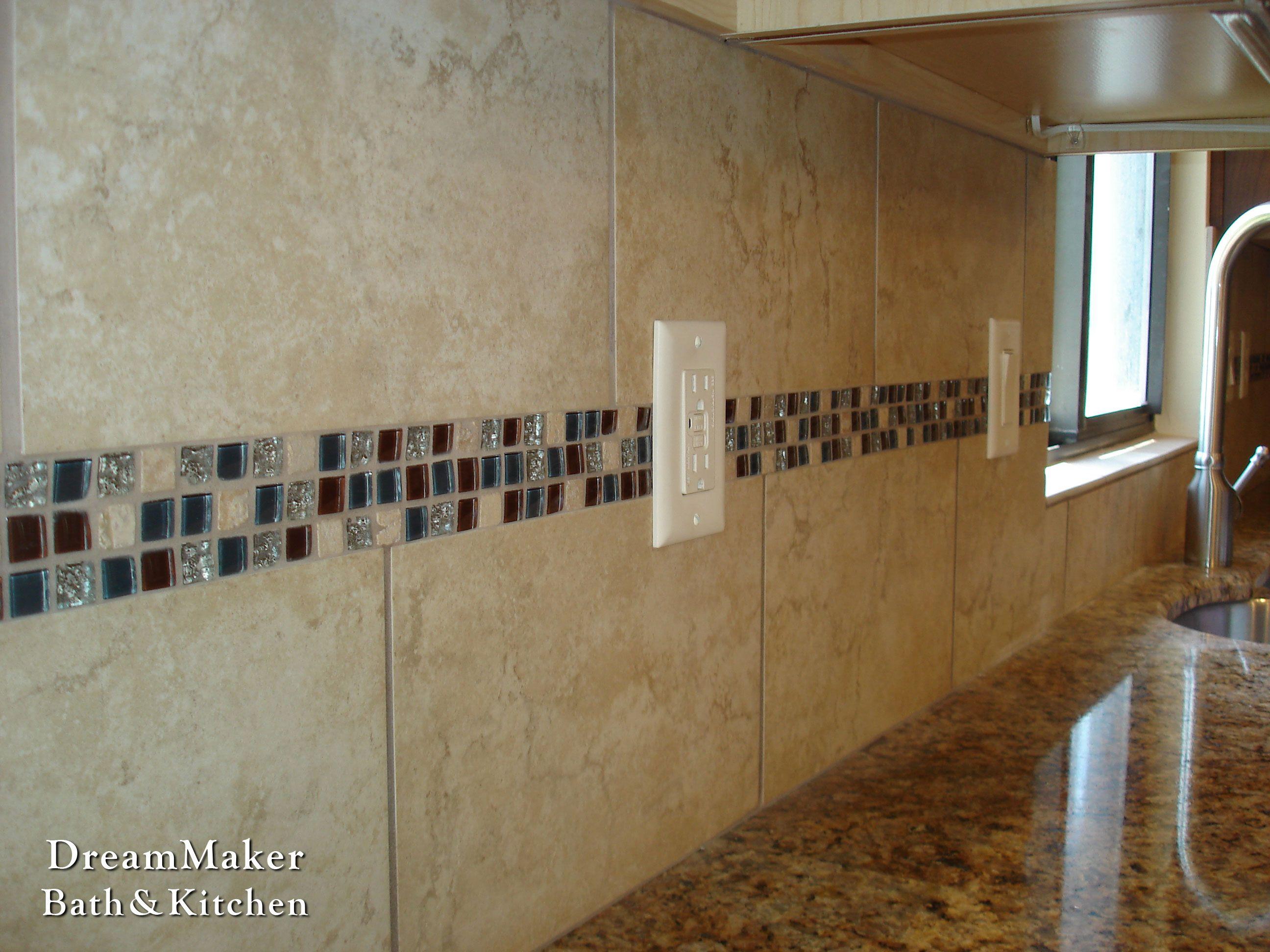 kitchen counter close up. Close-up Of Mosaic Tile Back Splash! Kitchen CountersMosaic Counter Close Up