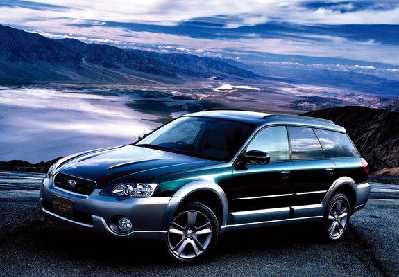 Resultado De Imagem Para Subaru Outback Wallpaper