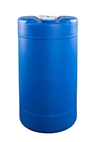 15 Gallon Emergency Water Storage Barrel Bpa Free Portable Food Grade Plastic Best Offer Outdoorfull Com In 2020 Water Storage Containers Water Storage Emergency Water