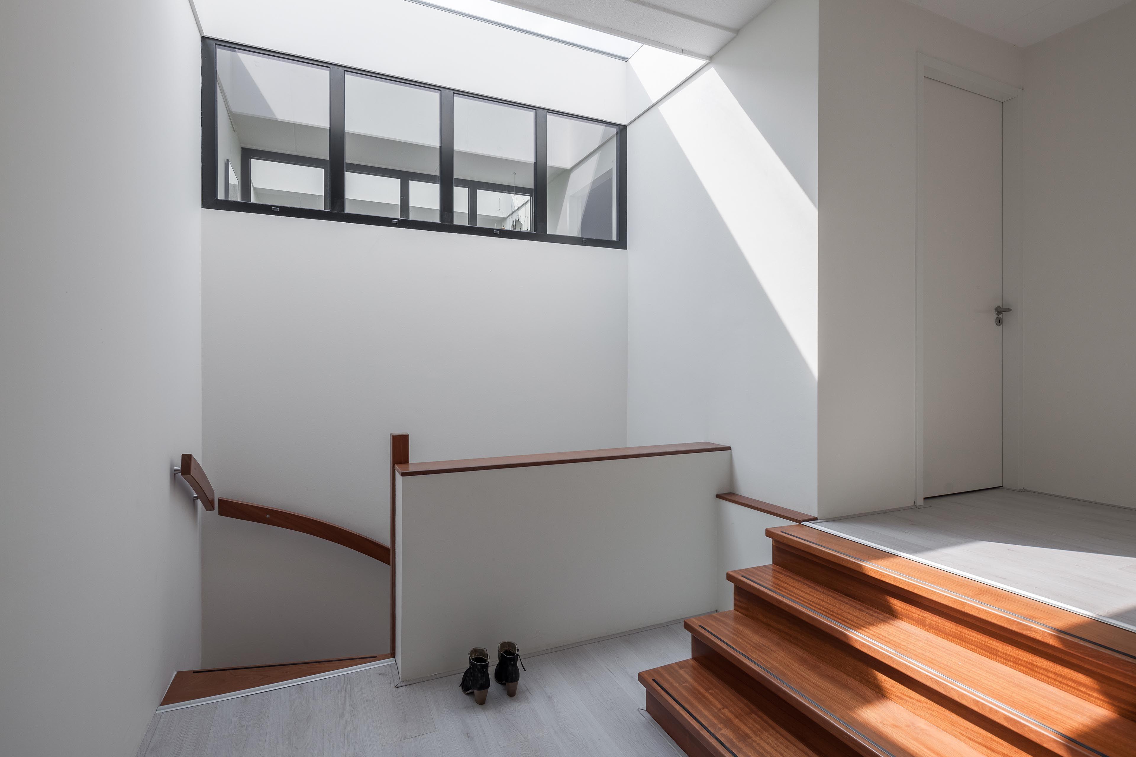Moderne begane grond woning met slaapkamers en garage in gronau