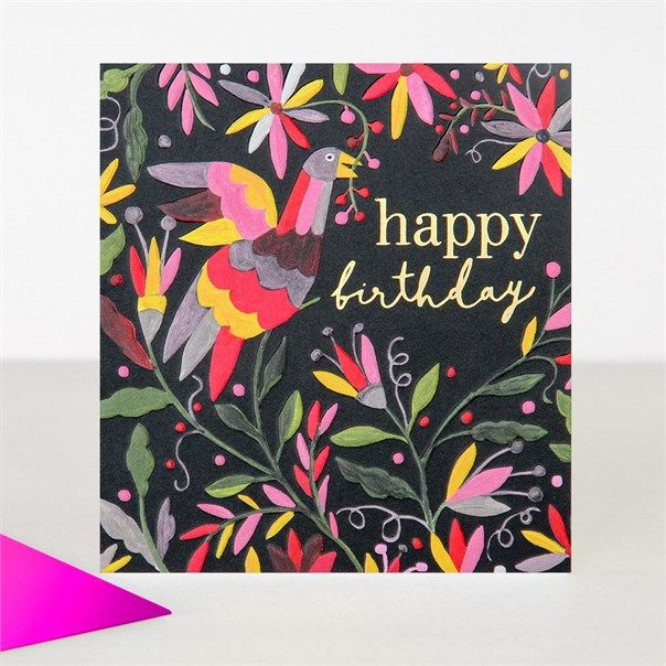 Birthday Cards UK