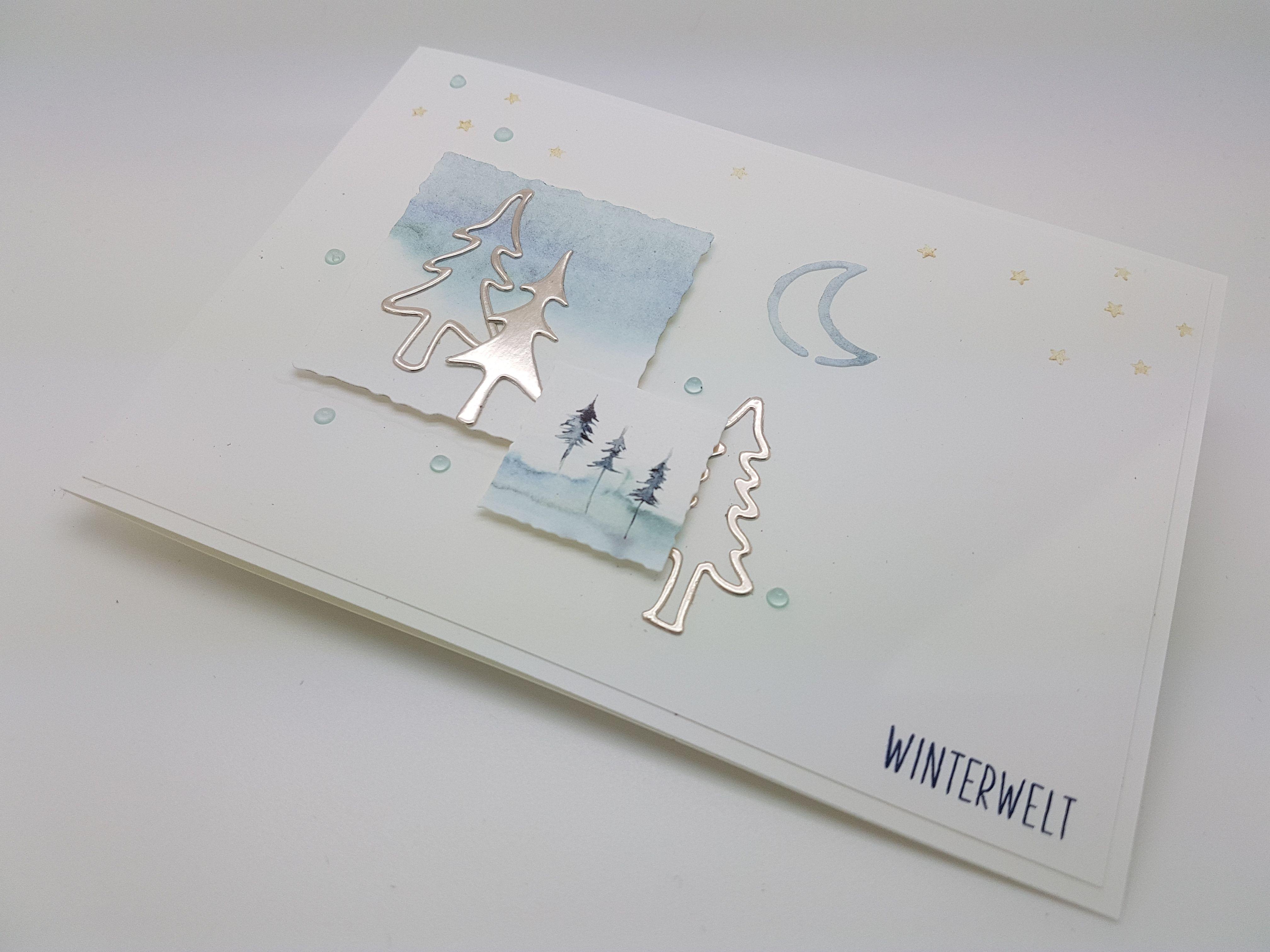 paperinmotion - creative design with paper, stamp and punch - #creative #design #Paper #paperinmotion #punch #stamp #bonpourcalendrierdelavent
