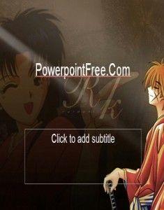 Anime theme powerpoint design kenshi powerpoint template sao anime theme powerpoint design kenshi powerpoint template toneelgroepblik Image collections