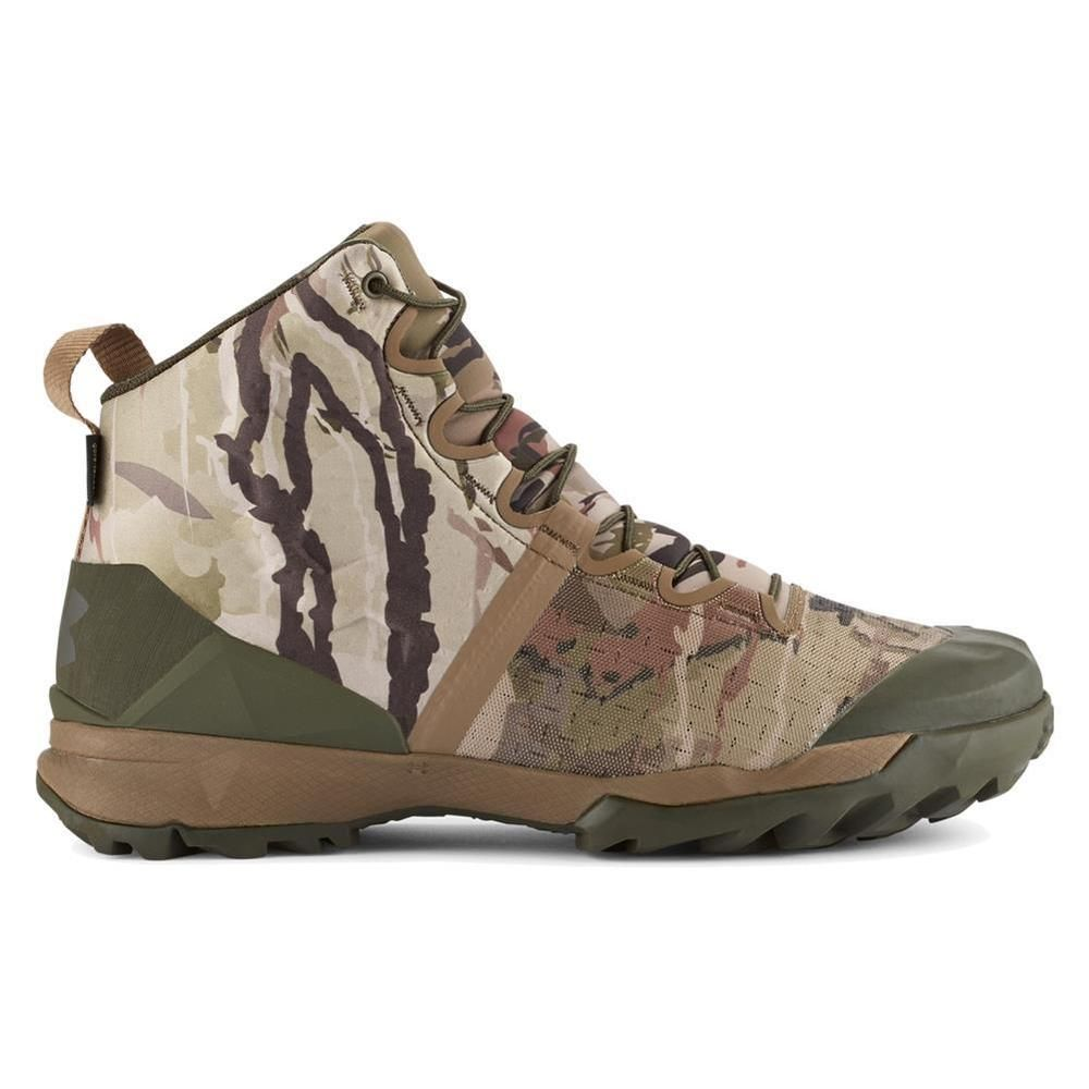 24c5a7c82a7f7 Under Armour Men's 1261918 UA Infil GORE-TEX Tactical Boot Cupron TPU Shoes  8.5 #UnderAmour #MilitaryHikinghunting