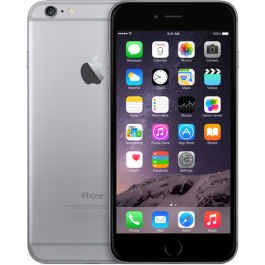 Apple iphone 6 Plus 16GB Space Grey Online in Nigeria