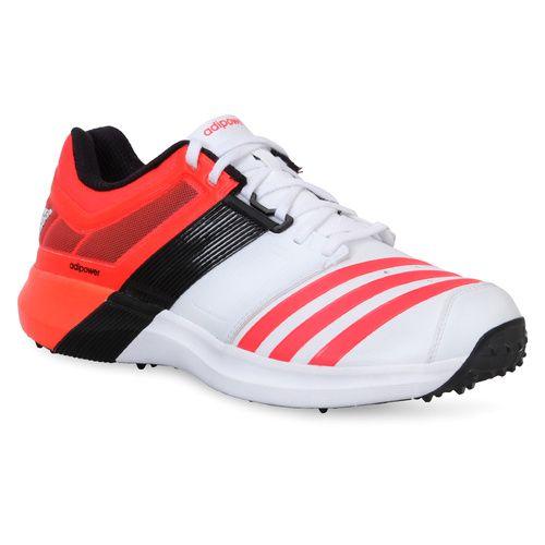 Adidas Adipower Vector Cricket Shoes #Adidas, #CricketerShoes ...