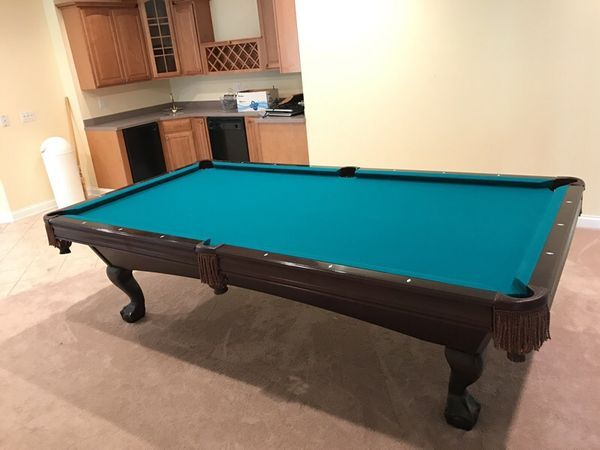 Attractive Jabureku0027s Pool Tables, Billiards Information, And Billiards And Pool  Videos, Local Pool Table Mover Chicago Based Service And Sales New And Used.