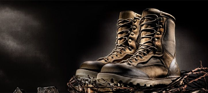 Danner Usmc Rat Hot Boots The Most Comfortable Hot
