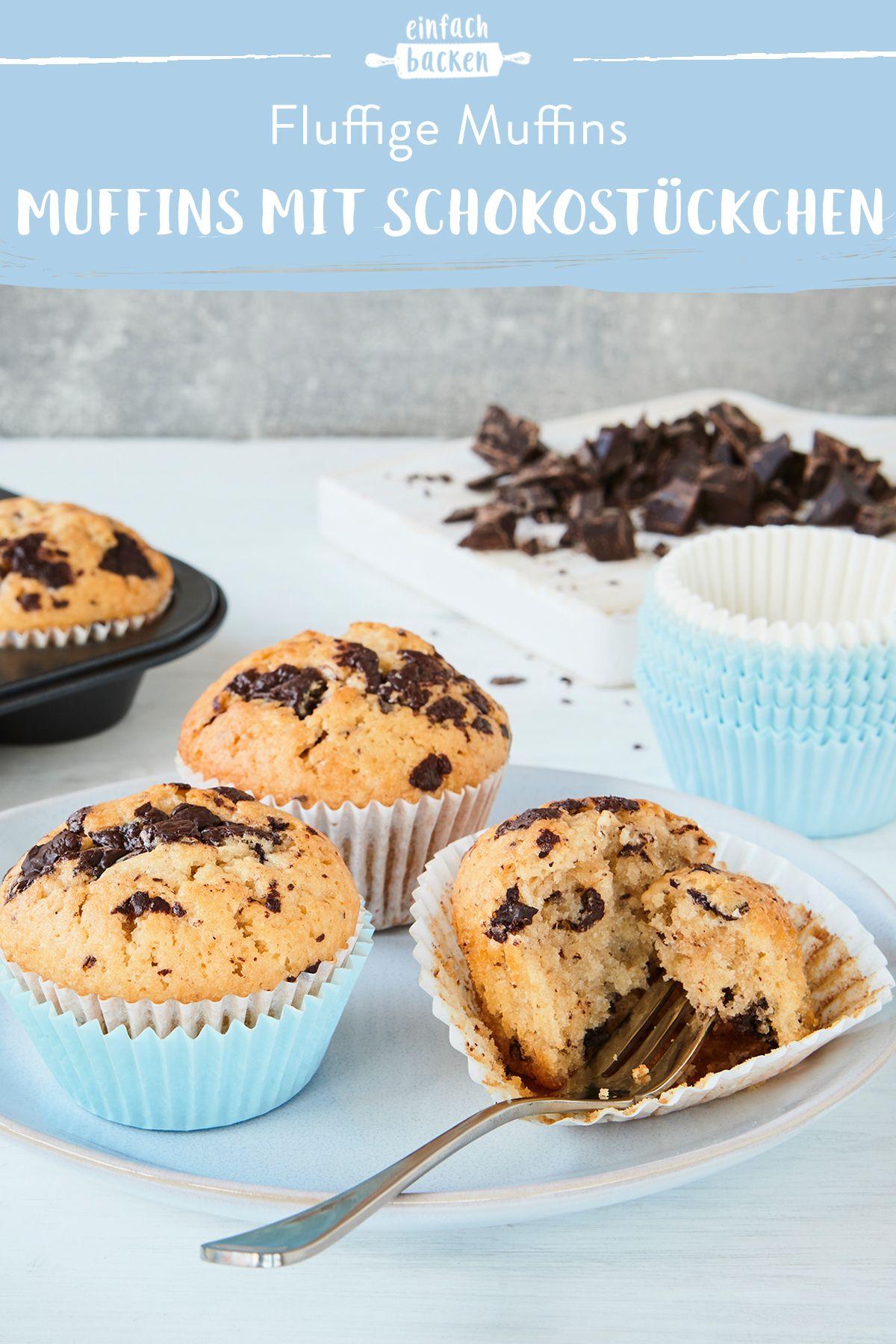 04011fad3ee9a131f0431d499c987a44 - Einfache Muffins Rezepte