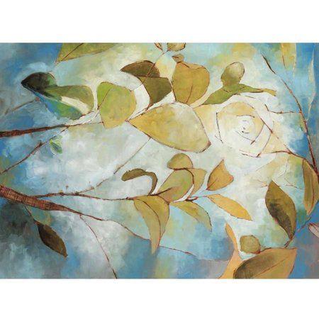 PTM Images,Palm 2, 16x20, Decorative Canvas Wall Art