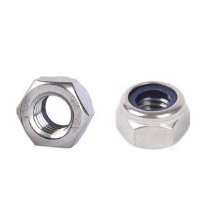 SUS Nut M3 Non-rotating With 10 Pieces SN310