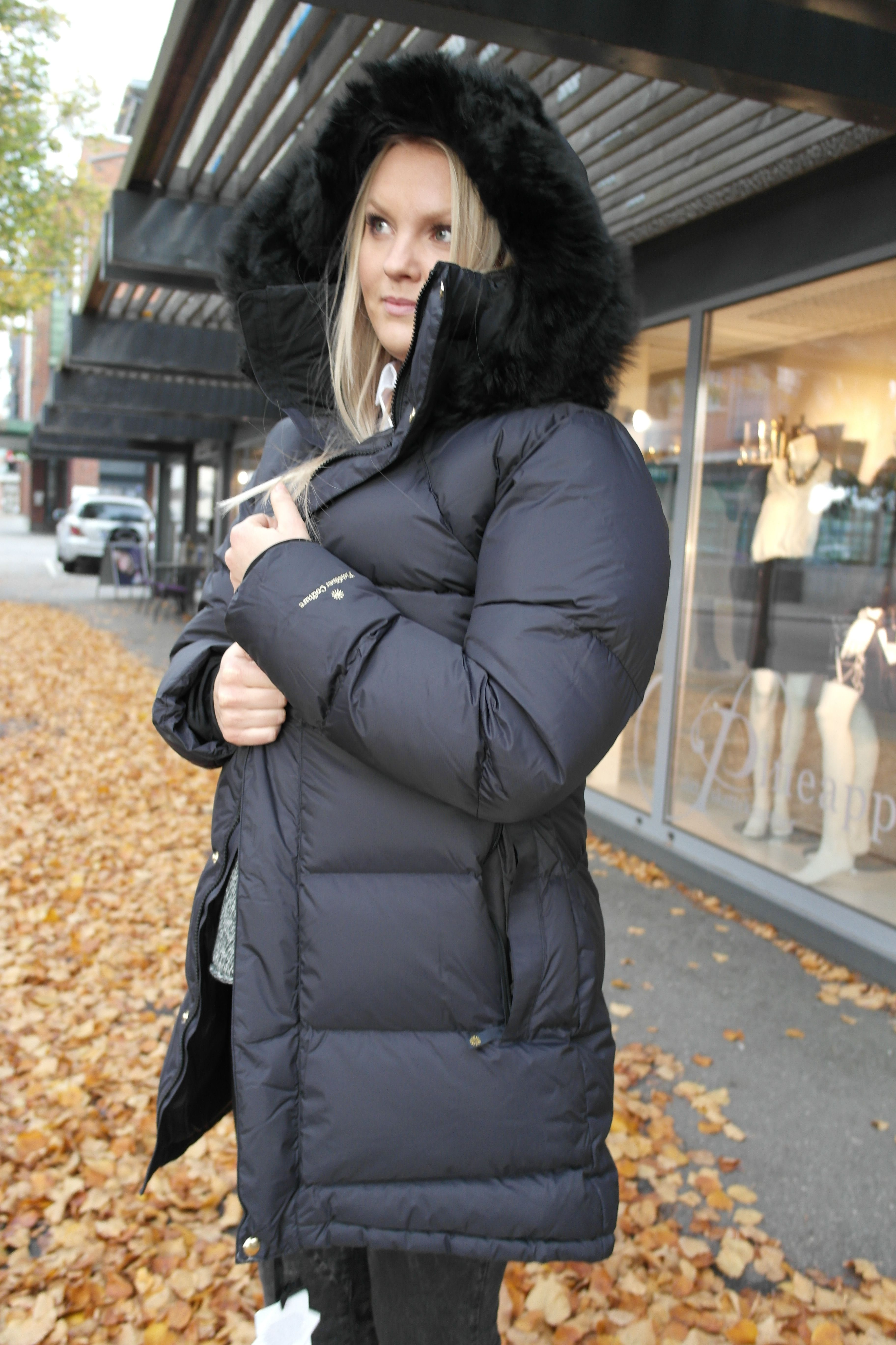 Couture Down Couture Jackets Fleischer Mix Pinterest Jacket YOCdwqx