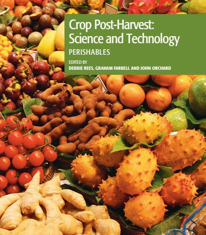 Crop Post Harvest Science And Technology Pdf Book Hut Science And Technology Harvest Science