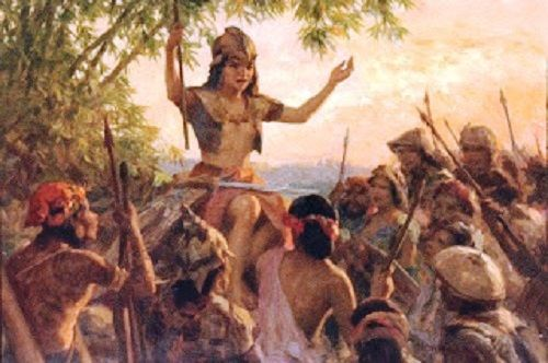 10 reasons why life was better in pre colonial philippines pre 10 reasons why life was better in pre colonial philippines sciox Images