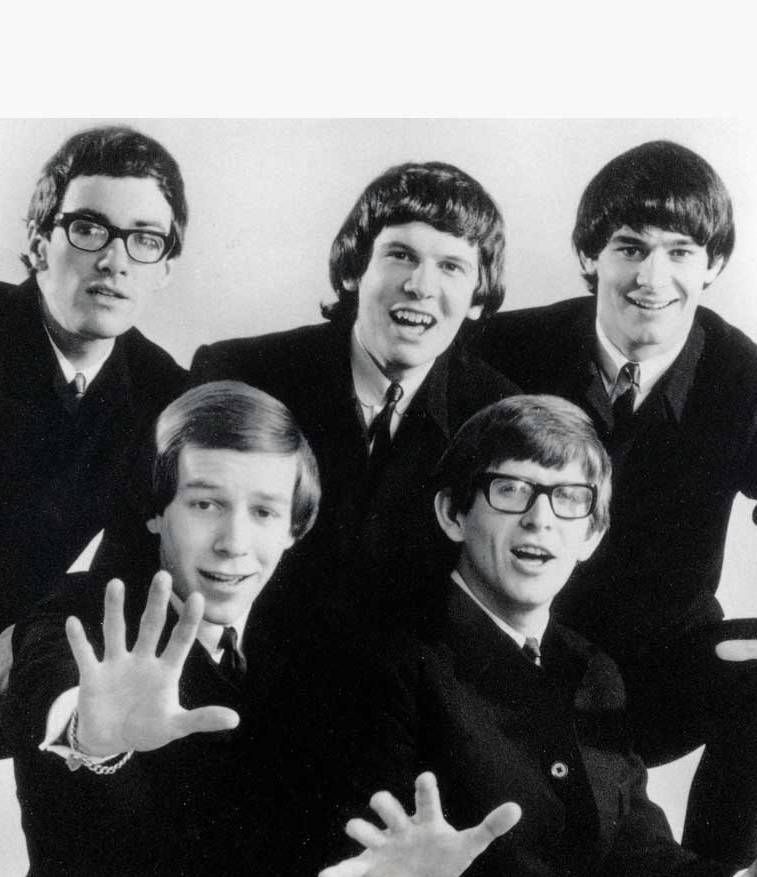 Oldies First Dance Songs: The St Albans / Hatfield Based Blues Group The Zombies