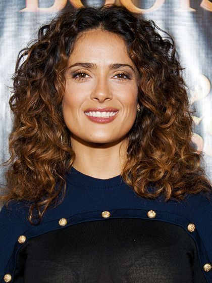 7 Curly-Hair Tricks From Celebrity Stylists | Curly Hair ...