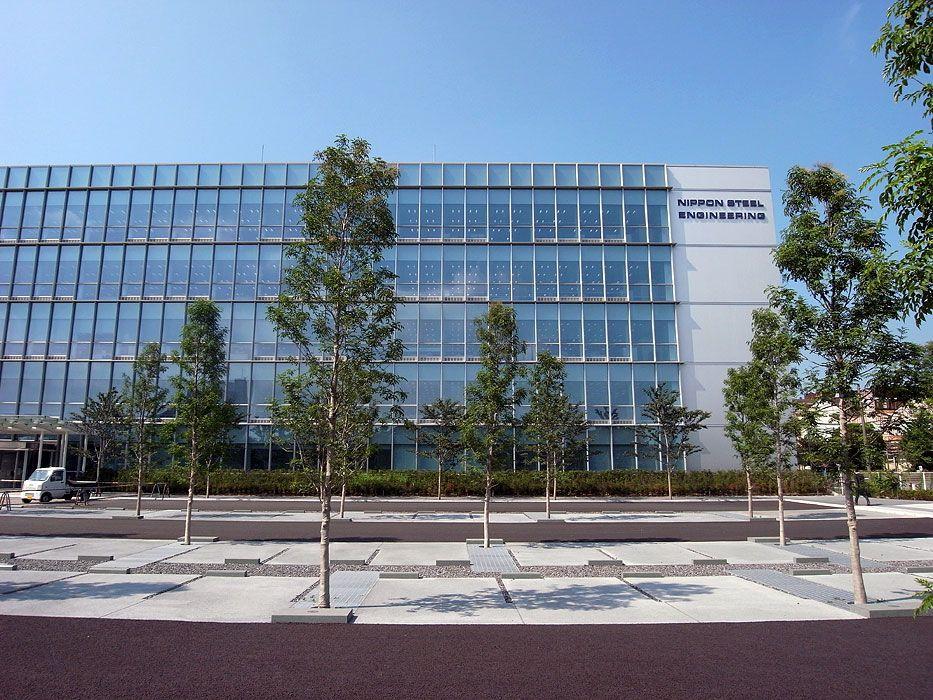 Nse Kitakyushu Technology Center By Platdesign 14